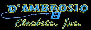 D'Ambrosio Electric Logo